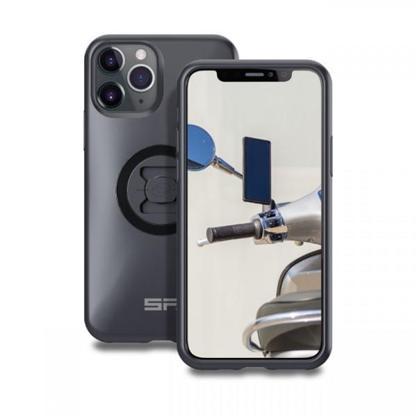 SP CONNECT Handyhalterung Moto Spiegel Bundle LT iPhone 11 PRO/XS/X